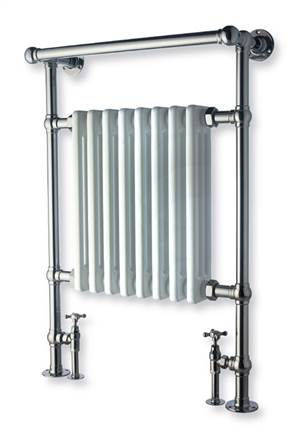 Myson Dee Traditional Heated Towel Rail