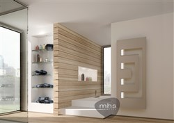 MHS Dello Designer Electric Radiator