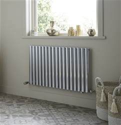 Towelrads Dorney Single Horizontal Radiator