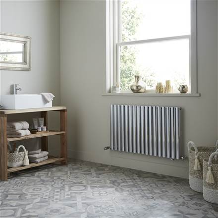Towelrads Dorney Double Horizontal Radiator
