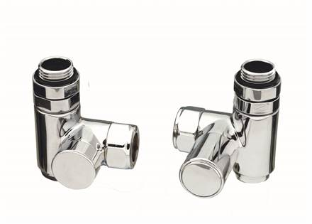 The Radiator Company Dual Fuel Radiator Valves