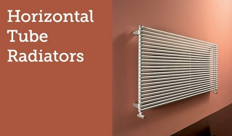 Horizontal Tube Radiators