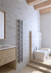 Terma Easy One Electric Towel Rail