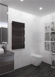 Terma Quadrus Bold One Electric Towel Rail