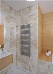 Terma Fiona One Electric Towel Rail