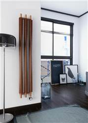 Terma Ribbon V E Electric Radiator