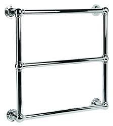 DQ Double Quick Hungerford Traditional Towel Rail