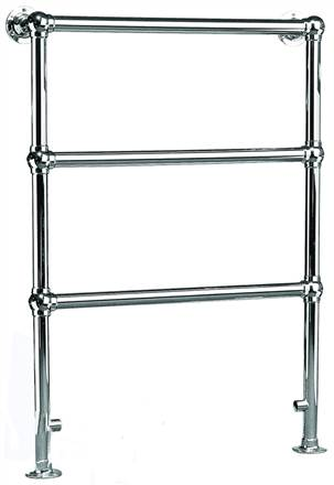 DQ Double Quick Eastbury Traditional Towel Rail