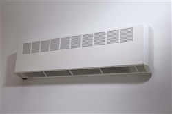 Smiths Ecovector High Level Fan Convector - Central Heating