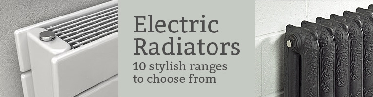 Electric Radiators, June 2015