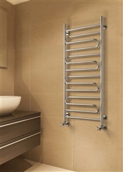 Sunerzha Elegy Stainless Steel Towel Rail