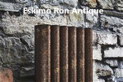 Eskimo Ron and Leggy Ron Shipyard, Copper Pipe and Antique Finish Aluminium Radiator 600mm High