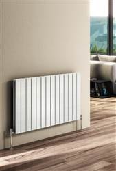 Reina Discontinued Stock - Flat Double Radiator