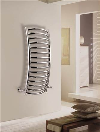 Vogue Flexx Heated Towel Rail CN015