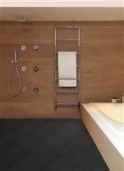 Vogue Galaxy Heated Towel Rail MD059