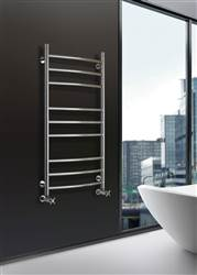 Sunerzha Gallant Stainless Steel Towel Rail