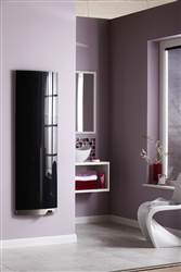 Jaga Geo vertical designer radiators