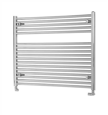 Towelrads Pisa Horizontal Towel Rail
