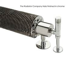The Radiator Company Halo Electric Designer Radiator