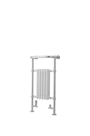 Towelrads Hampshire Traditional Heated Towel Rail
