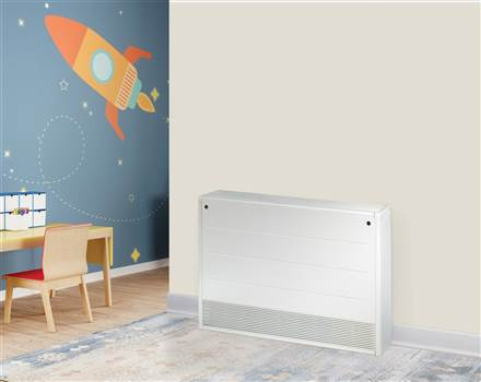 Rads 2 Rails Highgate LST Low Surface Temperature Radiator