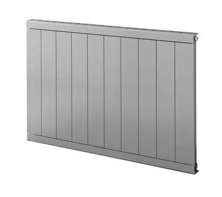 Supplies 4 Heat Huxley Horizontal Aluminium Radiator