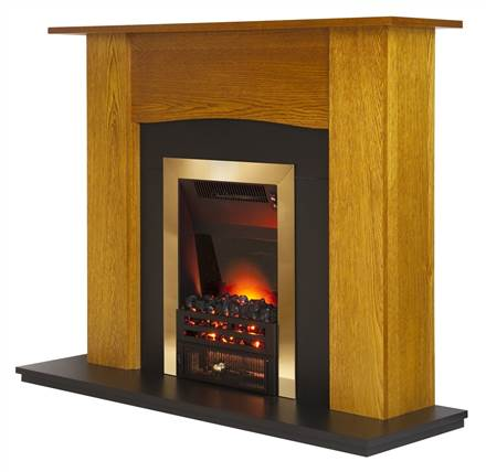 Smiths Hydroflame Classic Inset