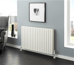 The Radiator Company Intenso Horizontal Radiator