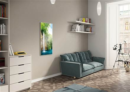 Eucotherm Picture Infrared Radiator