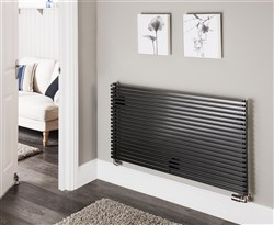 The Radiator Company Ingot Double Horizontal Radiator