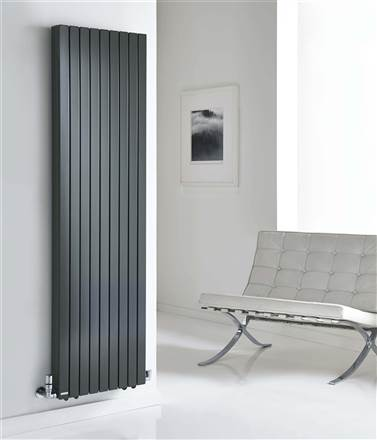 The Radiator Company Intenso Vertical Radiator