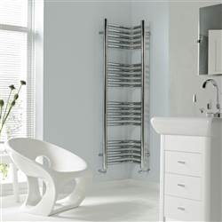 Vogue Inttra Heated Towel Rail CN013