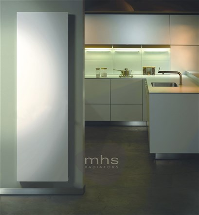 MHS Kompakt Plan Vertical Type 22 Flat Panel Radiator