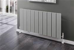 The Radiator Company Kura Horizontal Radiator