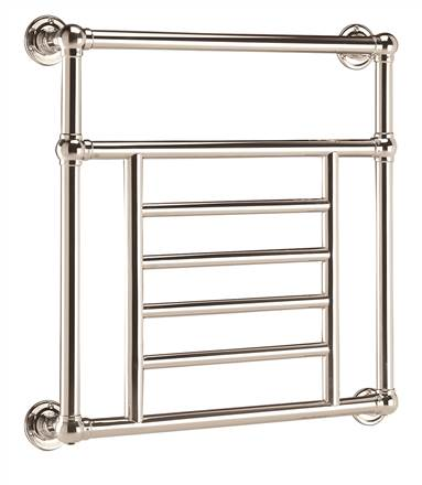 Vogue Elizabeth Wall Mounted Heated Towel Rail