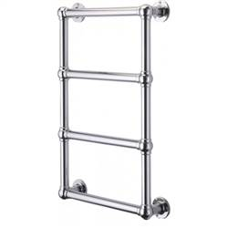 Vogue Ballerina Wall Mounted Traditional Towel Rail LG010A