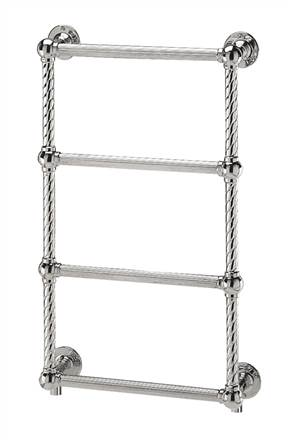 Vogue Colonnade 4 Heated Towel Rail LG023