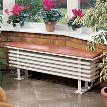 MHS Multisec Bench radiators