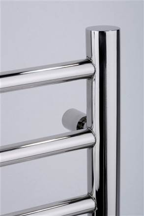 MHS Alara Straight Electric Stainless Steel Towel Rails