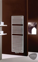Vasco Arche Bath Designer Towel Rail