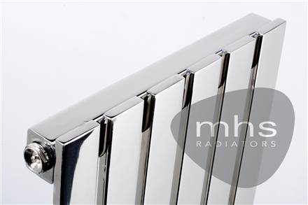 MHS Arturo Vertical designer radiators