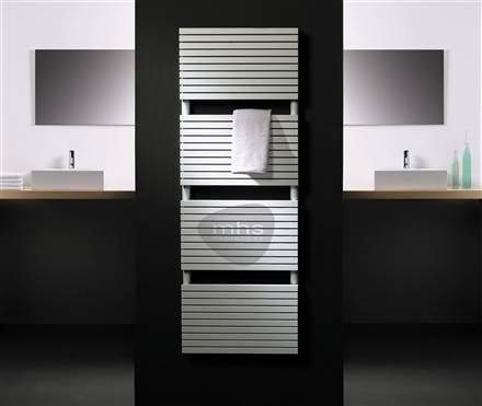 Vasco Carre Bath Towel Rail