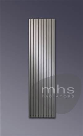 MHS Carre+ Vertical Radiator