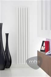 MHS Decoral Vertical Aluminium Radiator