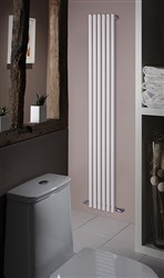 MHS Duoline Vertical Tube Radiator