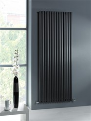 MHS New Ellis Vertical Aluminium Radiator