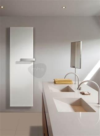 Vasco Niva Soft Flat Panel Vertical Radiator