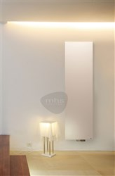 Vasco Niva Flat Panel Vertical Radiator