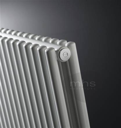 MHS Veronica Vertical Tube Radiator