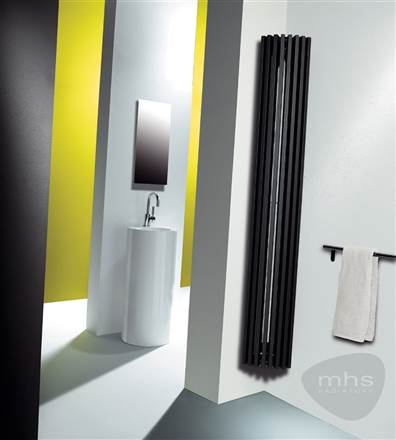 Vasco Zana Angle Vertical Radiator